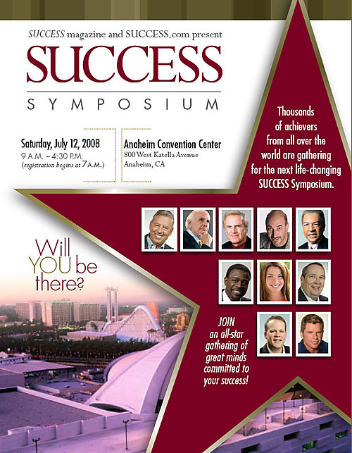 SUCCESS-SymposiumII