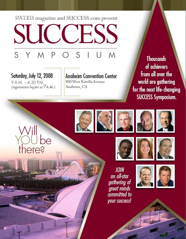 SUCCESS-SymposiumII